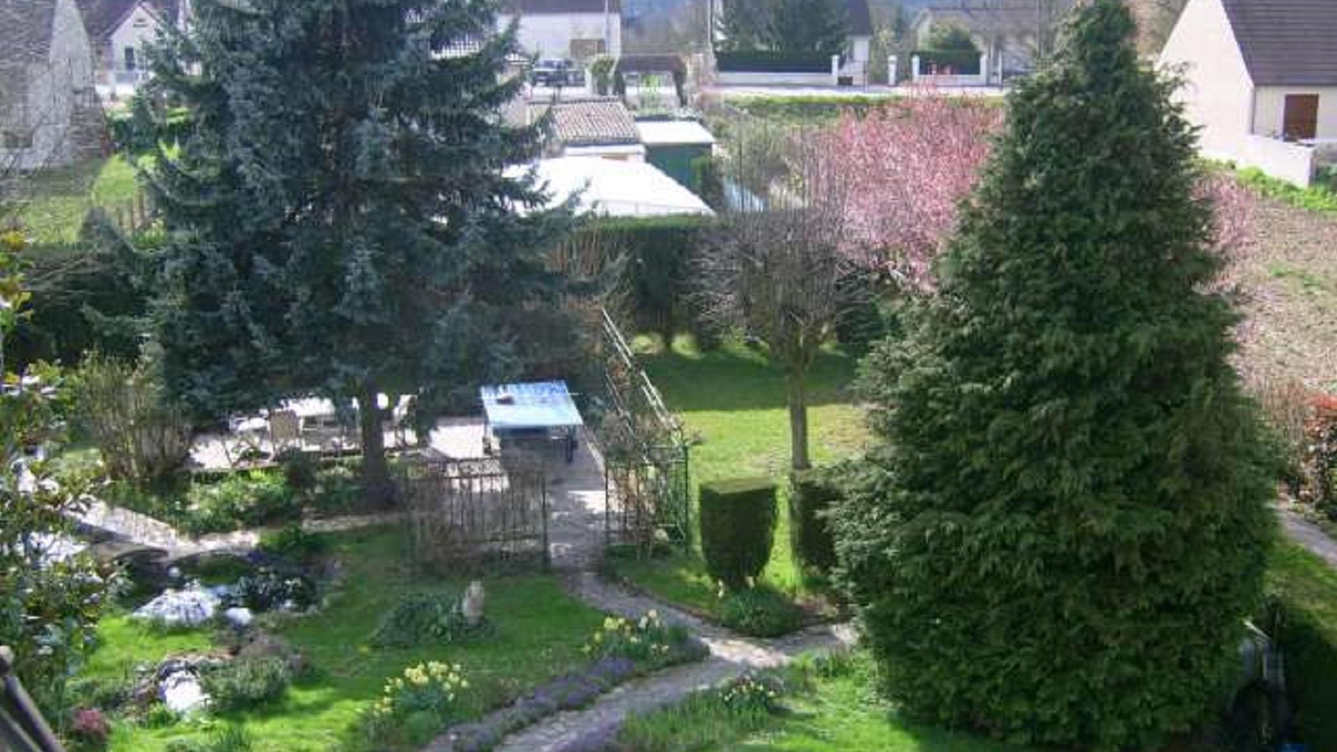 gite-nympheas_jardin-vue-aerienne
